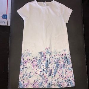 EPK size 8 girls dress